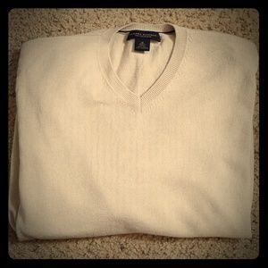 Banana Republic Cashmere/Silk Sweater